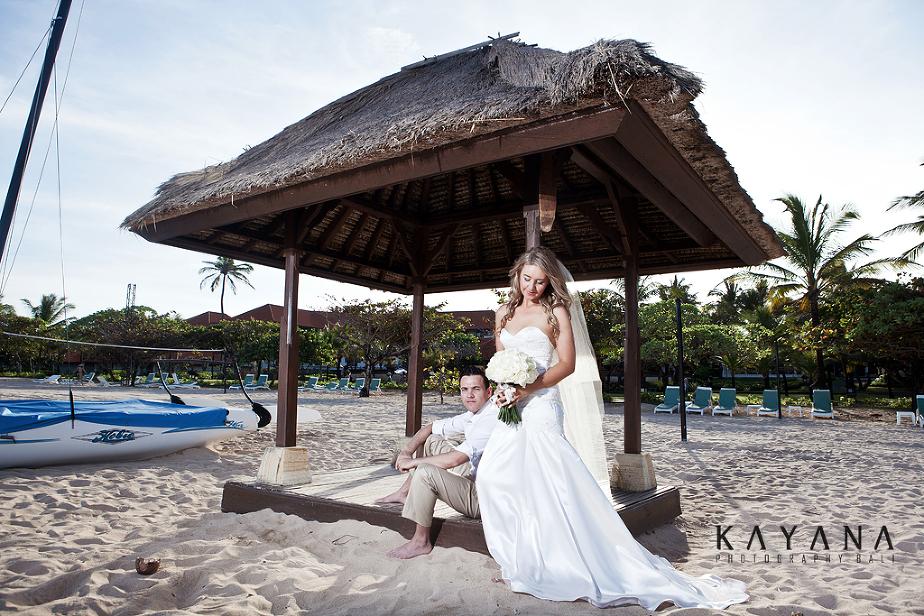 Shaylee And Ryan Wedding Grand Hyatt Bali Photographer