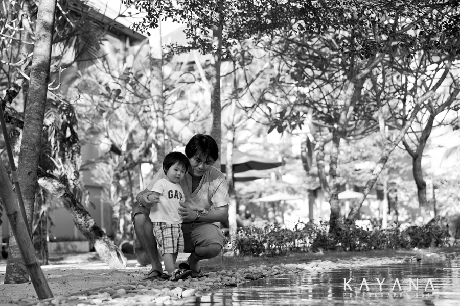 Bali Family Photography Package