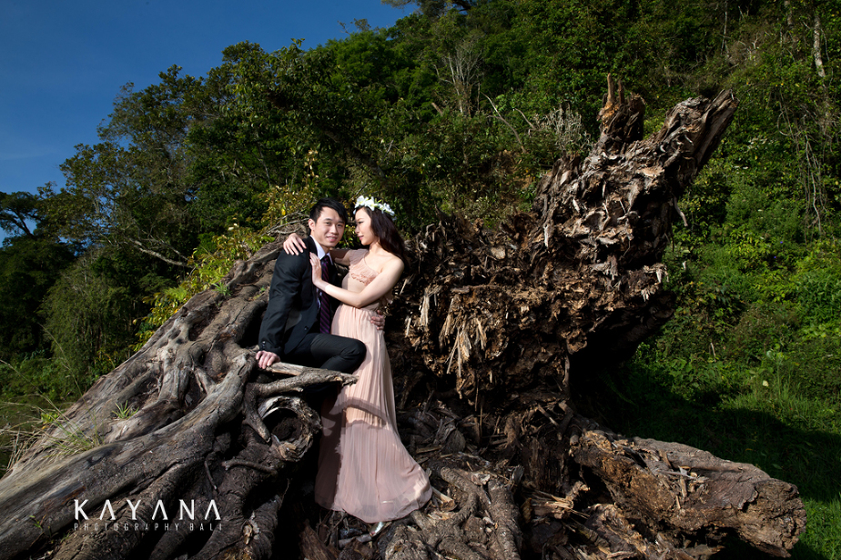 Bali Pre Wedding Photography by bali photographer