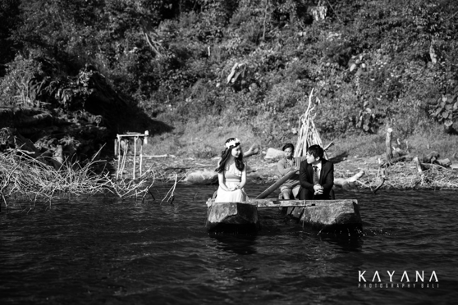 Pinto Bali Pre Wedding Photography By Photographer