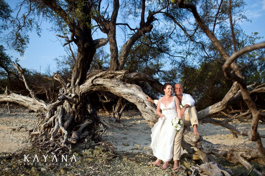 Gili Trawangan Wedding by Lombok Professional Photographer
