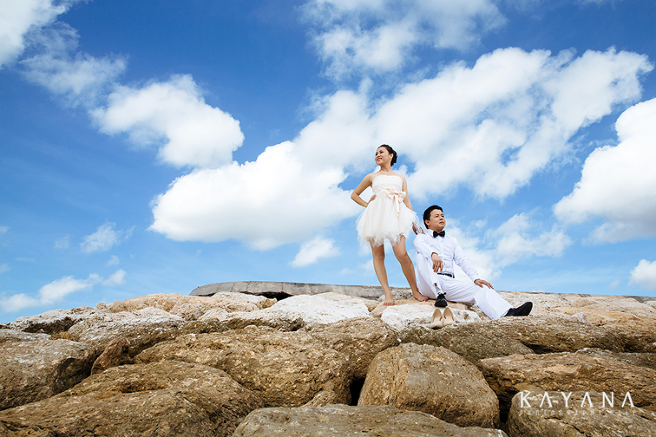 Bali Pre Wedding Engagement Photopraphy Jessica Elfrain 01