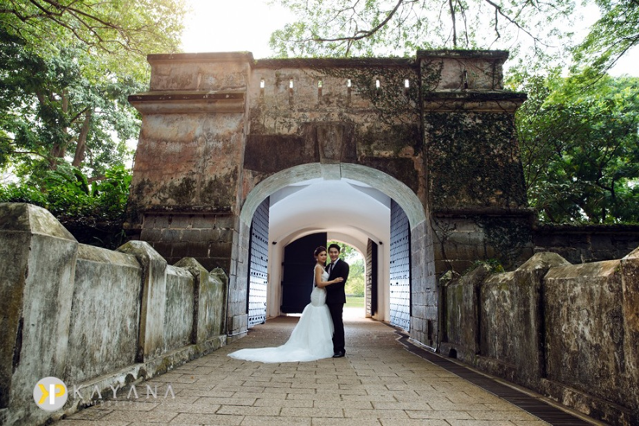 Jessica and Terry Singapore Pre Wedding by Bali Photographer 02
