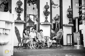 Family Photo Lombok Tugu Hotel 02