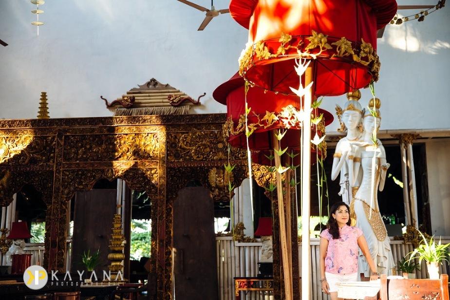 Family Photo Lombok Tugu Hotel 03