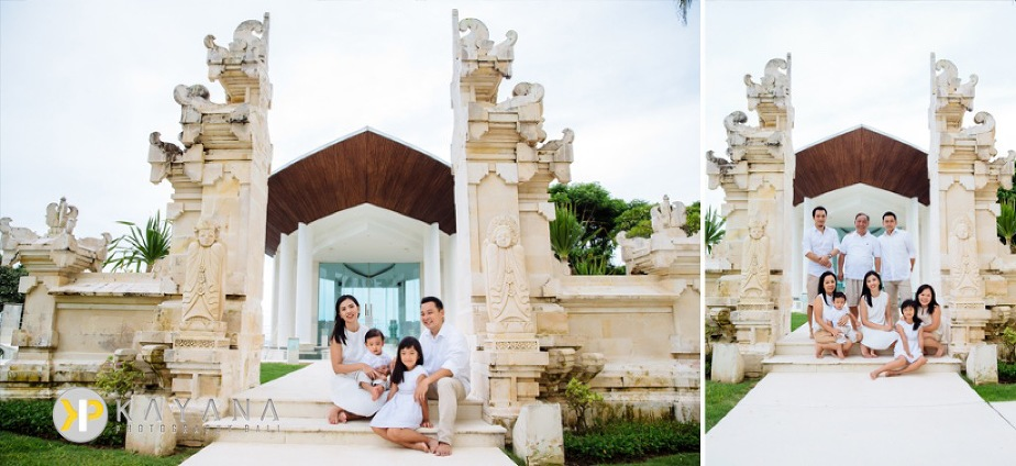 Raharjo Bali Family Photo at Grand Nikko by Bali Photographer 01