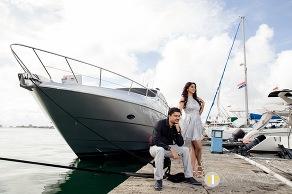Kirti and Jimmi Bali Honeymoon photography at padma hotel 06